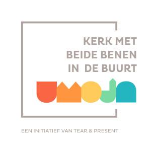 logo Umoja Nederland